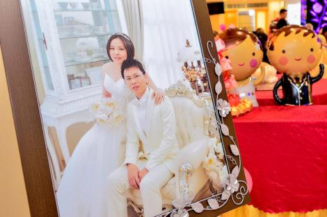 台中婚攝/婚禮攝影/婚禮紀錄/彰化萬華餐廳/凱鈺+煥鈞