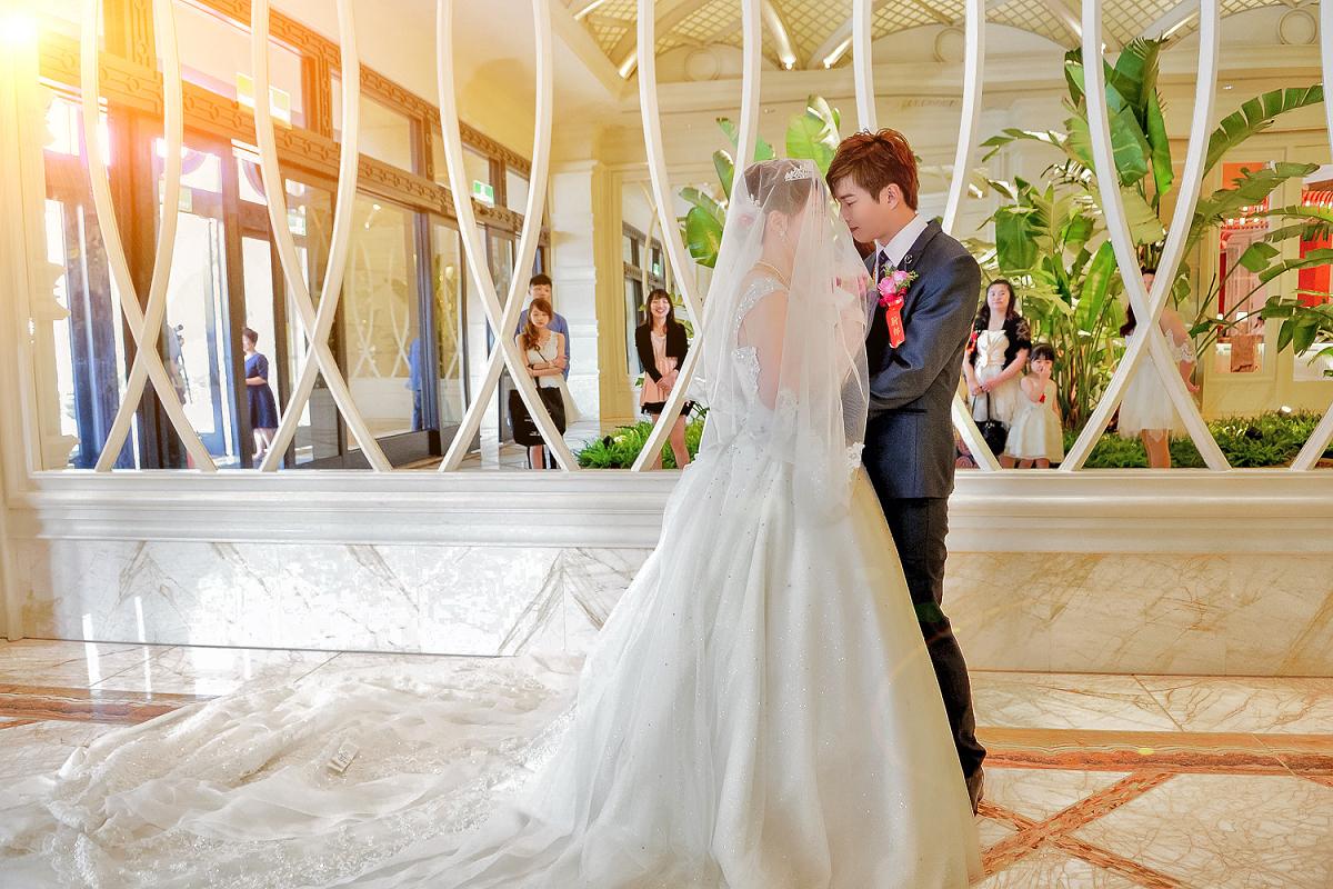 台中婚攝/婚禮攝影/婚禮紀錄/台中林酒店迎娶+長億婚宴會館宴客/ 珮珊+尚諄