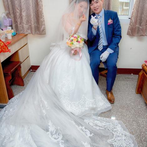 台中婚攝/婚禮攝影/婚禮紀錄/自宅+活動中心/千祐+雅君婚禮紀錄