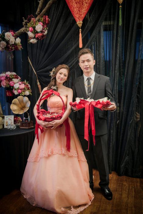 婚攝/台中婚攝/婚禮攝影/婚禮紀錄/陶醴春風會館/育伸+靜慈訂婚紀錄