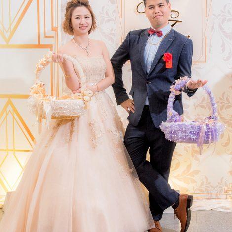台中婚攝/南投婚攝/婚禮紀錄/慶滿樓宴會館-煒浩+珮菁訂婚紀錄