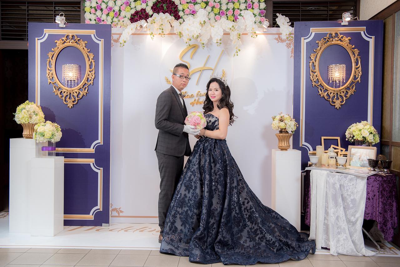 婚攝/台中婚攝/婚禮攝影/婚禮紀錄/今饌婚宴會館│卉玟+紹帆婚禮紀錄