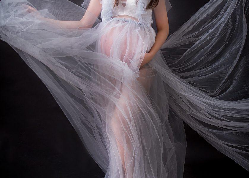 唯美孕婦性感曲線寫真攝影服務方案
