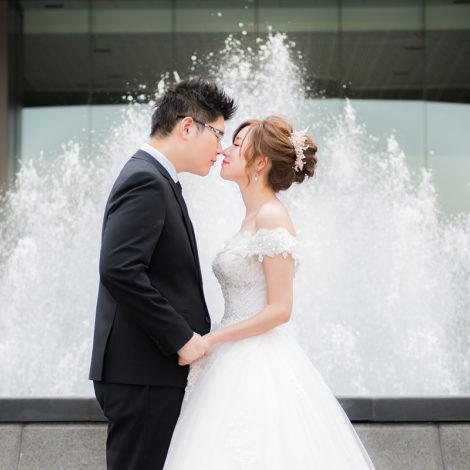 婚攝/台北婚攝/婚禮攝影/婚禮紀錄/台北晶華酒店│ 恆均+奕如-婚禮紀錄
