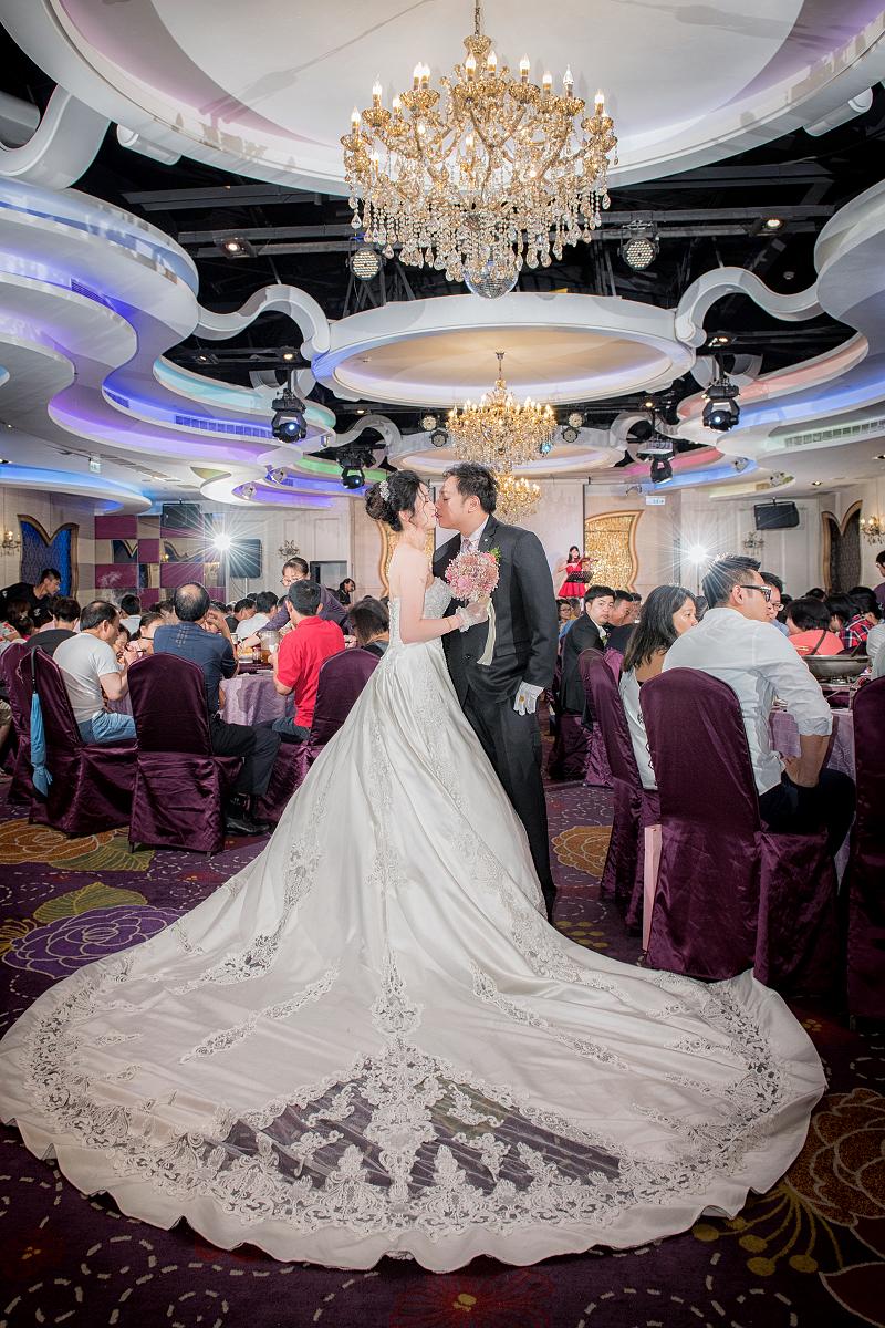 婚攝/台中婚攝/婚禮攝影/婚禮紀錄/成都生活美食館│ 楷婷+子揚-婚禮紀錄