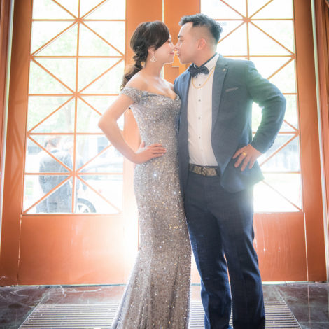 婚攝/台中婚攝/婚禮攝影/婚禮紀錄/僑園飯店│ 儀涵+順任-婚禮紀錄