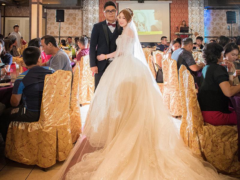 婚攝/雲林婚攝/婚禮攝影/婚禮紀錄/櫻日本料理│ 妙珊+宇瀚-婚禮紀錄