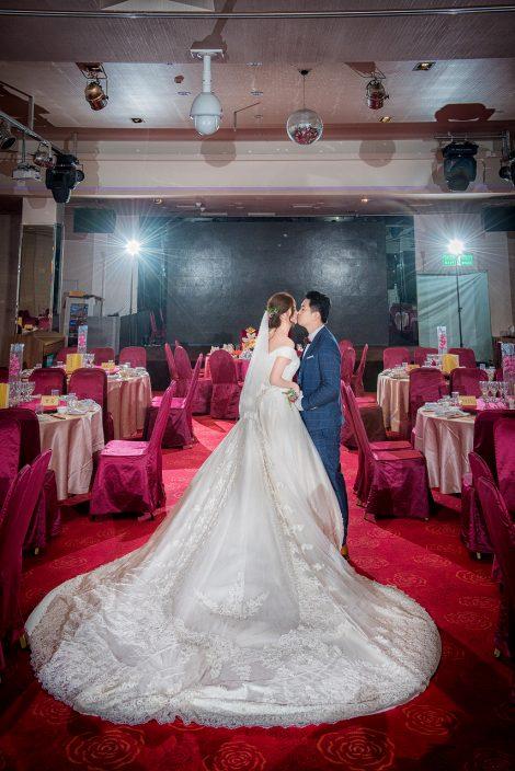 婚攝/台中婚攝/婚禮攝影/婚禮紀錄/│ 佩珊+謙宇-大雅儂閣婚宴會館結婚紀錄