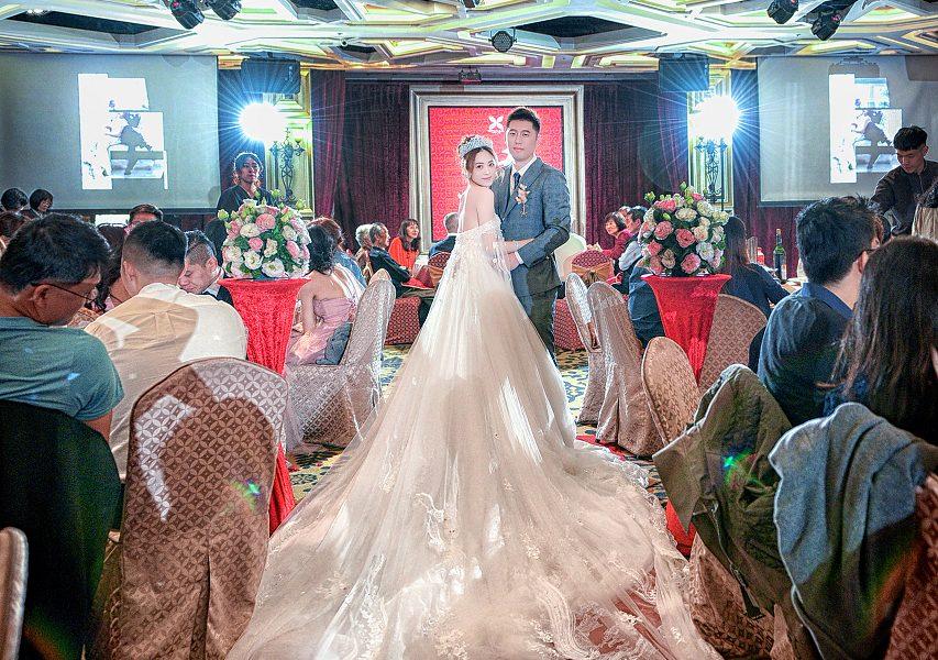 婚攝/台中婚攝/婚禮攝影/婚禮紀錄/│俊生&雅淳-婚禮紀錄