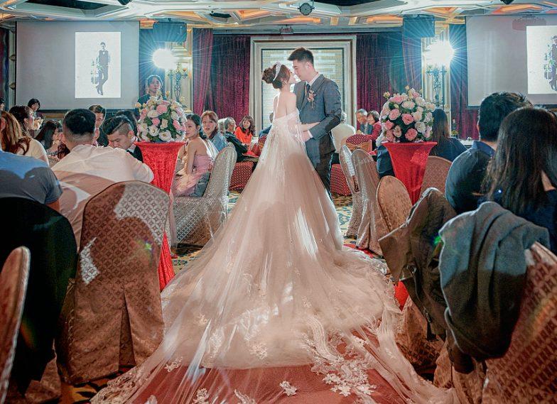 婚攝/台中婚攝/婚禮攝影/婚禮紀錄/│20190113-俊生&雅淳-婚禮紀錄
