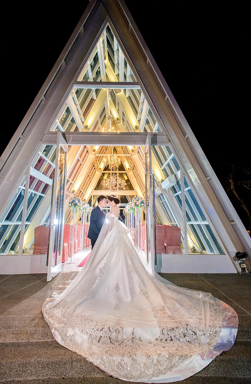 婚攝/台南婚攝/婚禮攝影/婚禮紀錄/│南允&丹惠-結婚婚禮紀錄-南科贊美酒店
