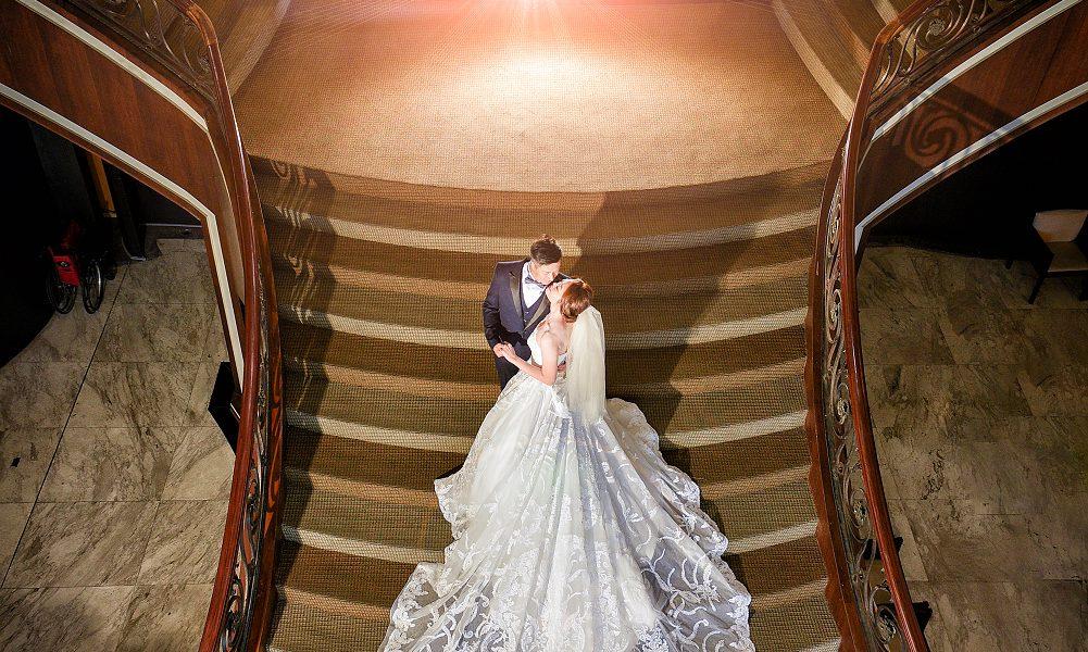 婚攝/台中婚攝/婚禮攝影/婚禮紀錄/│政謙&俐儀結婚婚禮紀錄-新天地國際宴會館