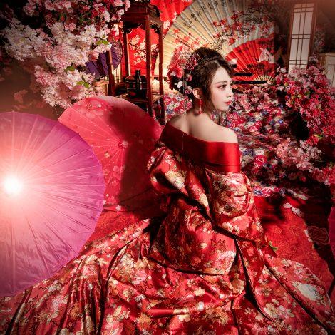 台灣花魁/台中花魁/日本豪華花魁攝影/秀和服/個人寫真/性感寫真/藝術照/女攝影師