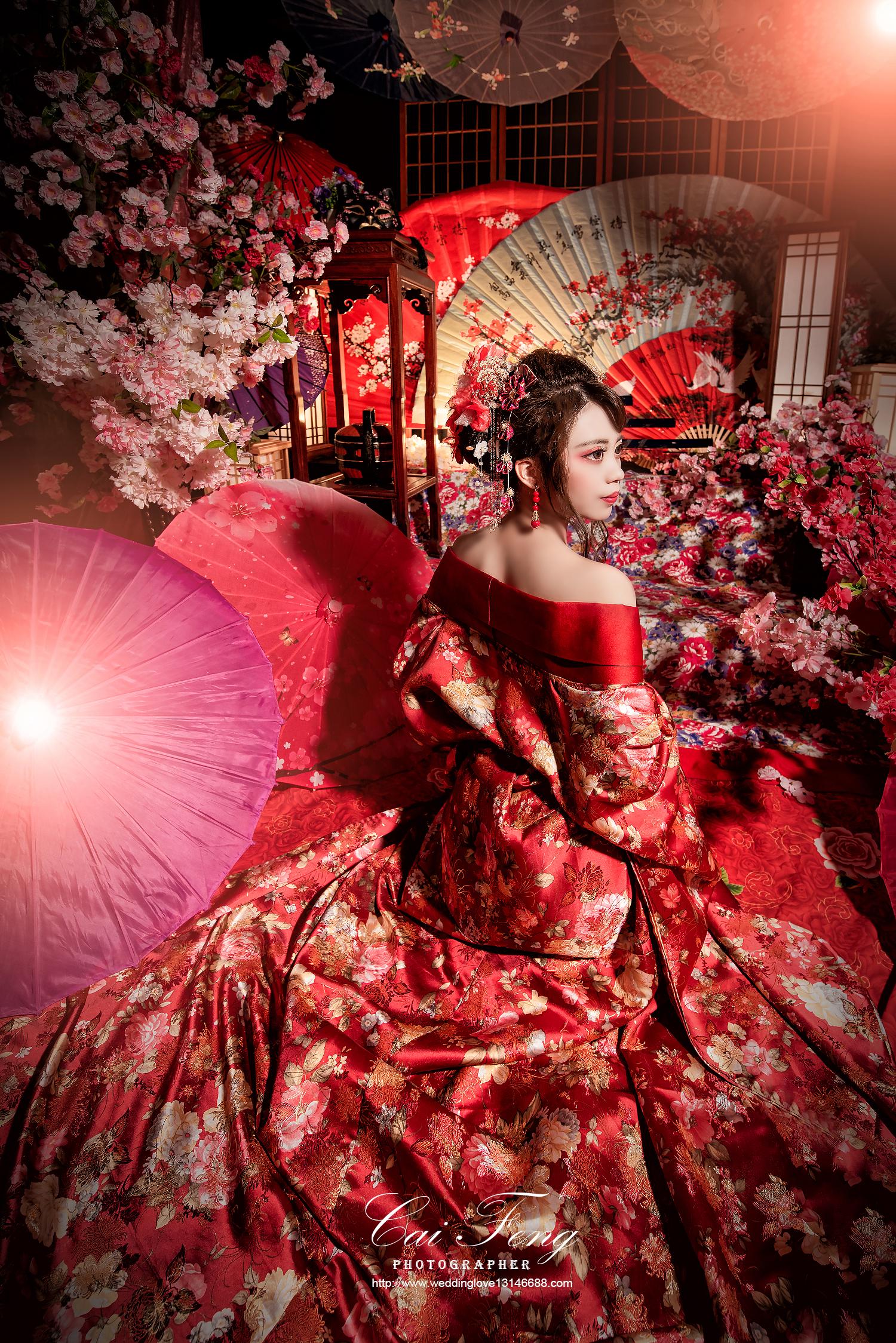台中花魁/日本豪華花魁攝影/秀和服/個人寫真/性感寫真/藝術照/女攝影師