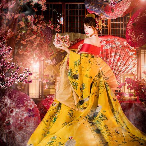 台灣花魁/台中花魁/日本豪華花魁攝影/秀和服/個人寫真/性感寫真/藝術照/女攝影師/客製化寫真