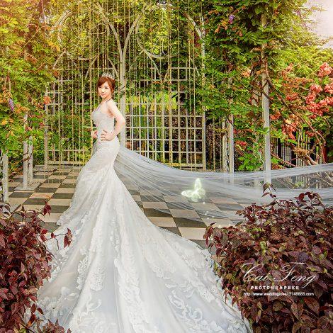 愛麗絲的天空婚紗攝影/奇幻漂浮婚紗/閨蜜婚紗/台中自助婚紗/台中婚紗包套/客製化婚紗/英式 韓風 歐美古典一次擁有的浪漫攝影基地/女攝影師