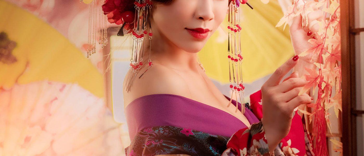 台中花魁/日本豪華花魁攝影/台灣花魁性感寫真/藝術照/女攝影師團隊/客製化寫真