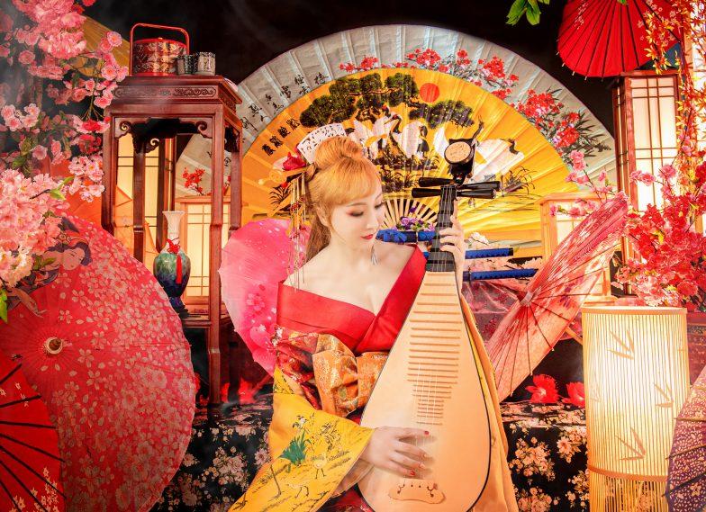 台中花魁/日本豪華花魁攝影/台灣花魁性感寫真/藝術照/女攝影師團隊/客製化寫真/花魁寫真