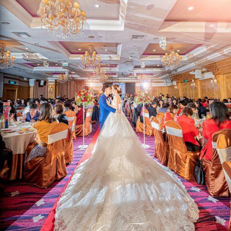 婚攝/台中婚攝/婚禮攝影/婚禮紀錄/│婚禮紀錄-台中僑園