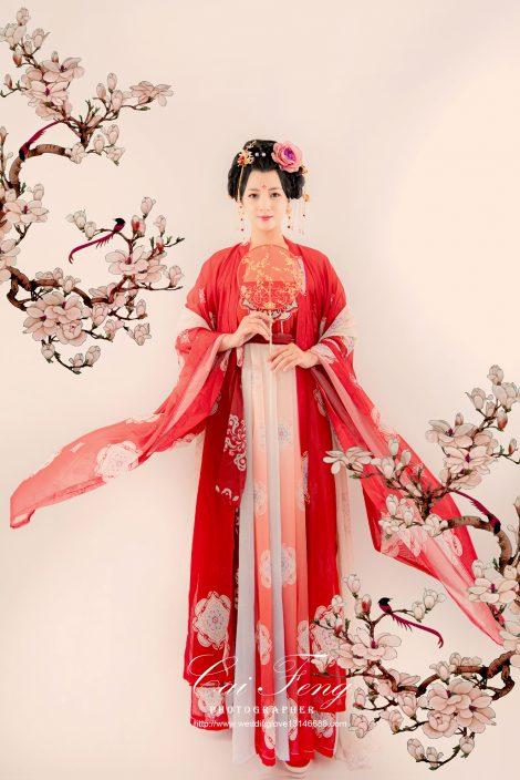 古風攝影/中式秀和服/中式婚服/台中古裝漢服寫真/女攝影師/客製化攝影服務/台灣古裝寫真/漢服體驗館