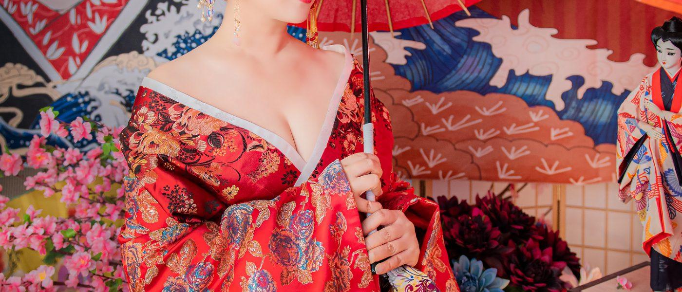 台中花魁/日本豪華花魁攝影/台灣花魁性感寫真/台中藝術照/女攝影師團隊/客製化寫真/花魁寫真